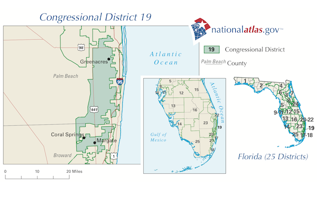 Florida Special Election: Lynch v Deutch