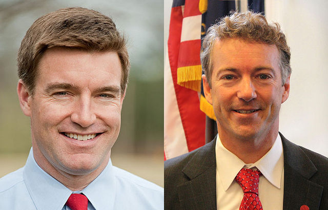 Is Jack Conway surging in Kentucky?