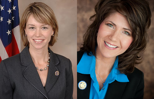 Challenger crosses 50 in South Dakota House Race