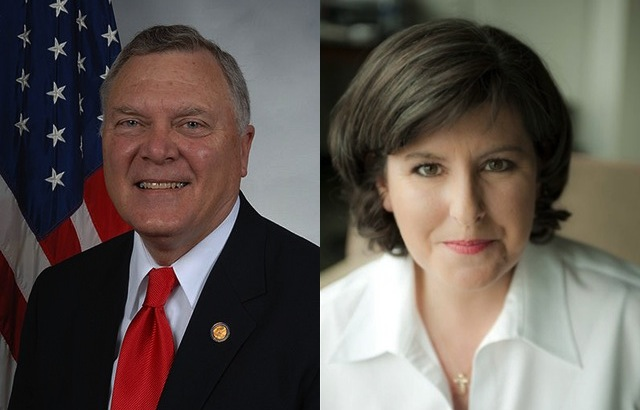 Handel leads ahead of tomorrow's runoff