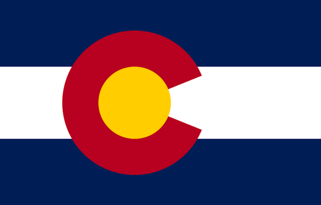 Upheaval in Colorado [Fixed]
