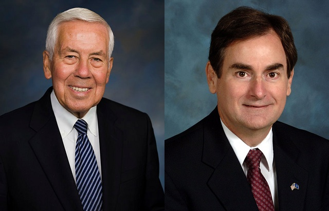 Mourdock edges out Lugar in early poll