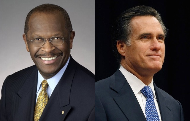 The Rollercoaster goes back down for Herman Cain