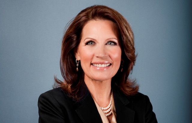 Michele Bachmann fails Reading Polls 101