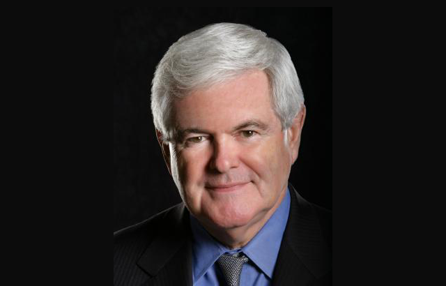 Quick update: Gingrich is ahead