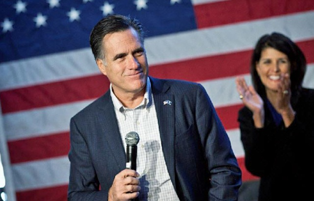 Florida update: Mitt Romney to win by 10