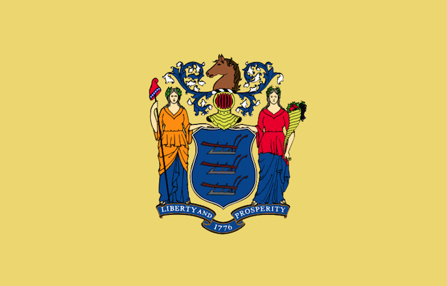 Is the New Jersey Senate race getting competitive?